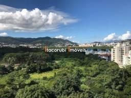 Apartamento à venda com 4 dormitórios em Itacorubi, Florianópolis cod:150