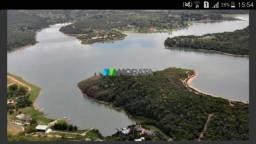 TERRENO À VENDA - 1.000 m² - CONDOMÍNIO ILHA DA LAGOA - CONTAGEM (MG)