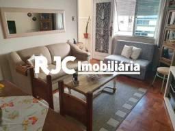 Apartamento à venda com 2 dormitórios em Tijuca, Rio de janeiro cod:MBAP24477