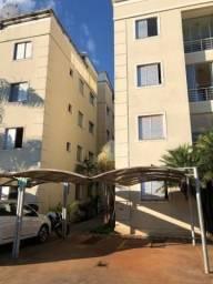 Apartamento Duplex com 2 quartos à venda, 110 m² por R$ 320.000 - Copacabana - Uberlândia/