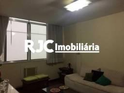 Casa de vila à venda com 3 dormitórios em Tijuca, Rio de janeiro cod:MBCV30108