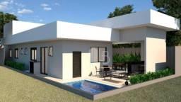 Casa com 3 dormitórios à venda, 203 m² por R$ 950.000,00 - Splendido - Uberlândia/MG