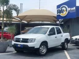 Renault Duster Oroch Express 1.6 Flex 16V 2018
