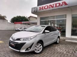 Toyota Yaris 1.5 XL PLUS TECH AUT 4P