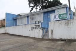 Casa para alugar com 3 dormitórios em Parolin, Curitiba cod:23093003