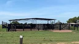 Fazenda na Região do Capão Grande com 3 dormitórios à venda, 3550000 m² por R$ 3.000.000 -