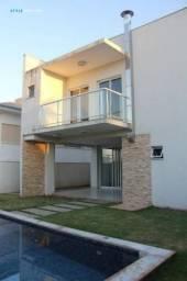 Sobrado no Condomínio Belvedere com 3 dormitórios à venda, 270 m² por R$ 1.400.000 - Jardi