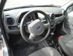 Ford Ka Vermelho 2011 - Leia a descrição! - 2012