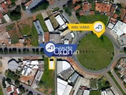 Galpão à venda, 216 m² por R$ 497.000,00 - Jardim Presidente - Goiânia/GO