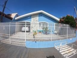 Casa com 3 dormitórios à venda, 154 m² por R$ 365.000,00 - Jardim Ouro Fino - Ourinhos/SP