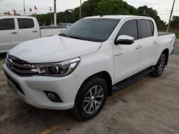 Toyota Hilux 2018 - 2018