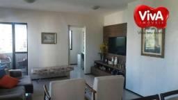 Apartamento 3 quarto(s) - Cocó