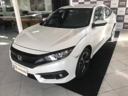 Honda civic 2.0 16v flexone sport 4p cvt - 2018