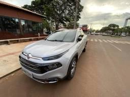 Toro Volcano 2017 Diesel prata - 2017