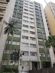 Apartamento com 3 dormitórios à venda, 120 m² por R$ 480.000,00 - Centro - Juiz de Fora/MG