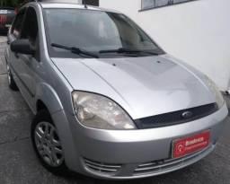 Fiesta Sedan 1.6 Flex - 2005 - 2005
