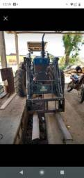 Vendo trator 2001 New Holland