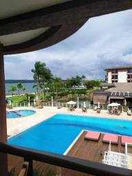Lindo Ap com Vista Lago no Life Resort