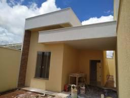 Casa nova 03 quartos Lucy Amaral em Goiânia