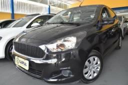 Ford Ka Muito Economico Completo Com ABS - 2008