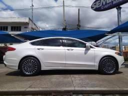 Fusion Titanium AWD Ecoboost 2.0 2018/2018 - 2018