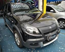 Renault Sandero 1.6 Stepway 8v - 2014