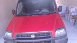 Doblô Cargo 2009 EXTRA