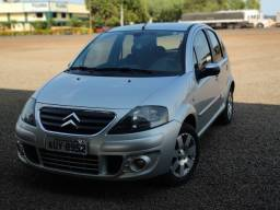 Citroen/c3 exclusive 1.6 flex aut