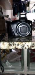 Câmera Fotográfica Cannon Power Shot SX150 IS