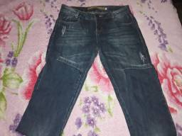Vendo Calça jeans n 40 sem laicra