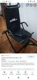 Cadeira ab stratch