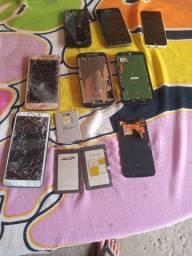 Vendo celulares tudo foncionando