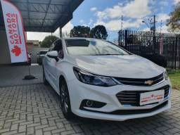 Cruze LTZ 1.4( Placa A) Aut Turbo 2019 10mkm