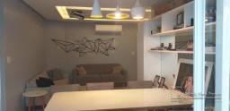 Apartamento à venda com 3 dormitórios em Umarizal, Belém cod:7644