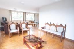 Apartamento de 3 quartos Mobiliado para alugar no Bairro Santo Agostinho