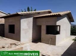 Casa em São Joaquim de Bicas, Bairro Guarani, com 03 quartos