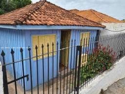 Casa para Locação em Presidente Prudente, VILA BRASIL, 3 dormitórios, 1 banheiro