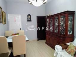 Apartamento à venda com 2 dormitórios em Botafogo, Rio de janeiro cod:TJAP21242