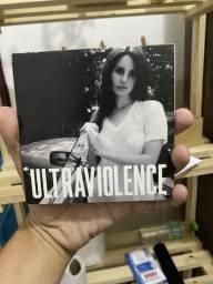 CD Ultraviolence - Lana Del Rey comprar usado  Uberlândia