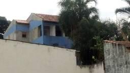Vendo sobrado inacabado, com três pisos, no St. Gentil Meirelles