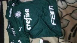 Camisa original do Palmeiras
