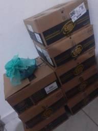 Vendo médio grave Eros de 10 polegadas, 500 RMS novos na caixa comprar usado  São Paulo
