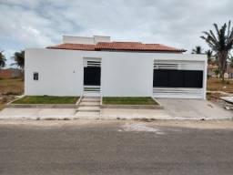 Residencial Valle do Sall - Casa de 3/4 s/ 1 suíte - COD: 2673