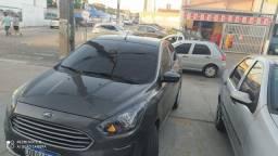 Novo Ford Ka 2020 completao
