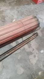 Vendo porta de rolo ou porta de aço