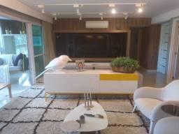 Apartamento com 4 dormitórios à venda, 210 m²- Setor Marista - Goiânia/GO
