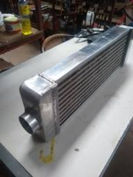 Intercooler medida 22x69