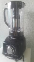 Liquidificador Mondial Turbo Premium L- 1000W