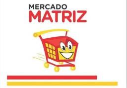 Mercado Matriz contrata: