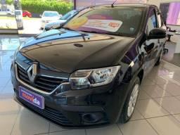 Renault Logan 1.6 Zen 2019/2020